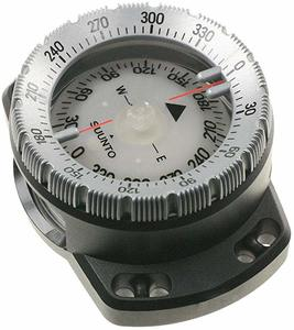 #4 Aqua Lung Suunto SK-8 Compass SK8 Scuba Diving Compass and Depth Gauge
