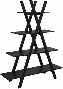 #4 Convenience Concepts Oxford A Frame Bookshelf