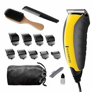 #5 Remington HC5855 Virtually Indestructible Haircut Kit & Beard Trimmer