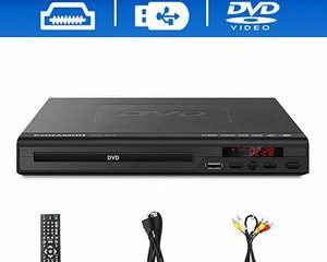 #6 DVD Player