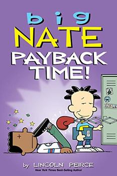 8 Big Nate Payback Time! Kindle & comiXology