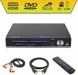 #8 DVD Player