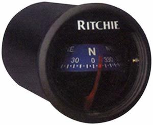 #9 RITCHIE NAVIGATION Dash Mount Compass