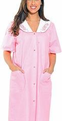 #01- Dreamcrest Housecoat Women Sleepwear