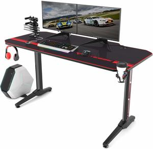#02- Vitesse 55-inch Gaming Desk