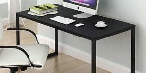 #04- SHW Home Office 48-Inch Computer Desk