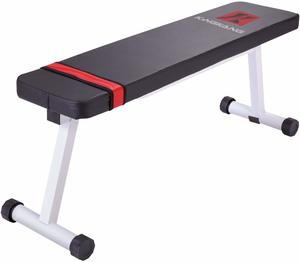 #1-K KiNGKANG Flat Weight Bench