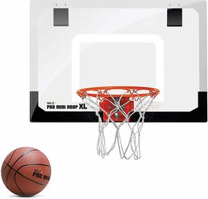 #1 SKLZ Pro Mini Basketball Hoop