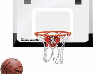 Top 10 Best Mini Basketball Hoops in 2021 Reviews