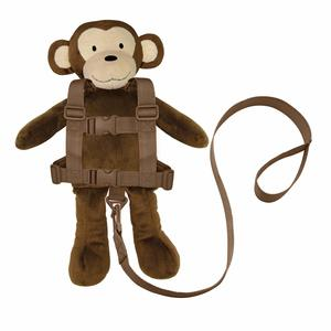 1. Goldbug Baby Harness - Animal 2 in 1 Child Safety Harness
