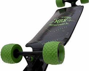 Top 8 Best Off-Road Skateboards in 2020 Reviews