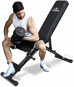 #10-FLYBIRD Adjustable Weight Bench