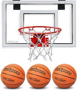 #10 GoSports Basketball Door Hoop