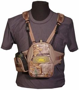 10 Horn Hunter op x Bino Harness System Combo Camo