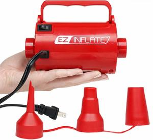 10- Sun Pleasure Air Pump