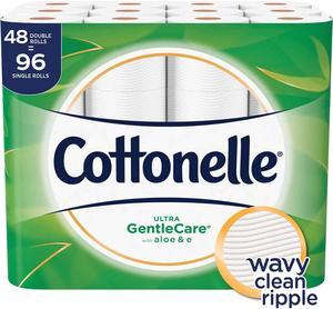 #10. Cottonelle Ultra Gentlecare Toilet Paper