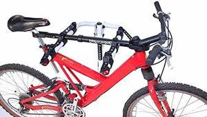 10. Hollywood Racks Bike Frame Adapter Pro (Black)