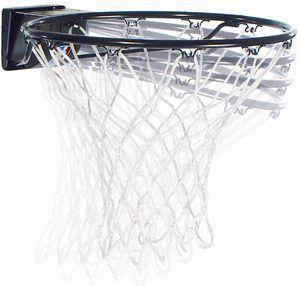 #10. Spalding Pro Slam Basketball Rim