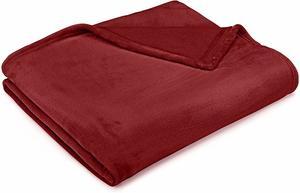 #11- Pinzon Velvet Plush Blanket