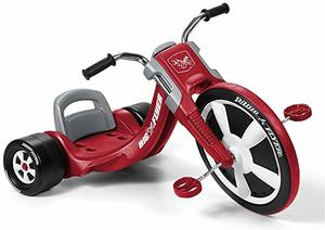 #2 - Radio Flyer Deluxe Big Flyer