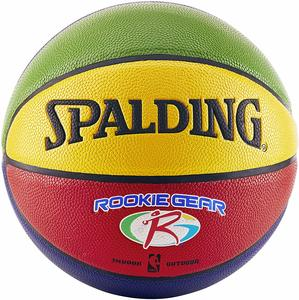 #2- Spalding Rookie Youth Basketball