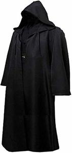 #2.  GOLDSTITCH Men Tunic Hooded Robe