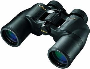 2. Nikon Aculon Binoculars