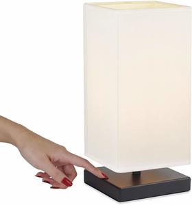 3. Revel aLucerna 13 Modern LED Touch Table Lamp
