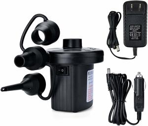 4- AGPTEK Electric Air Pump