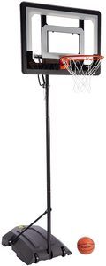 #4 SKLZ Pro Mini Hoop Basketball System
