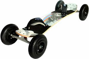 3. MotoT4. Atoacm 90 MountainBoardec 1600W Dirt Electric Skateboard