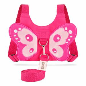 4. EPLAZA Baby Toddler Walking Safety Butterfly Belt Harnesses