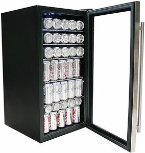 4. Whynter Beverage Refrigerator with Internal Fan