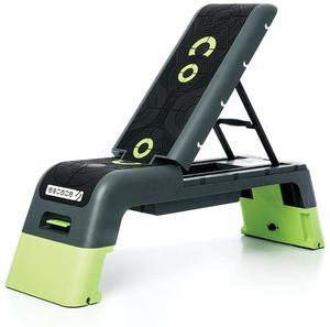 #5-Escape Fitness Workout Bench
