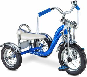 #5- Schwinn Lil' Sting-Ray Super Deluxe Tricycle