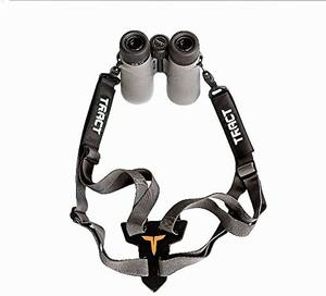 5 Tract Custom Binocular Harness Binocular Accessory