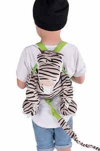 5. Animal Planet Baby Backpack with Safety Harnesses