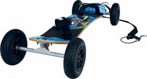 5. Atom 95X MountainBoard
