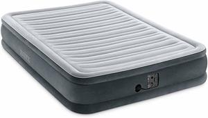 6- Intex Mid Rise Dura-Beam Airbed