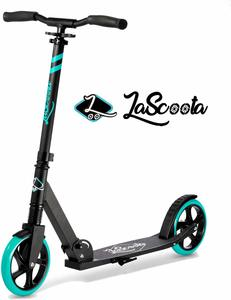 6- Lascoota Scooters