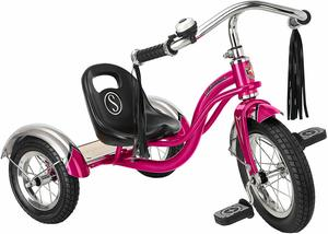 #6 - Schwinn Roadster Kids Tricycle