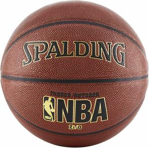 #6- Spalding NBA Indoor-Outdoor Basketball