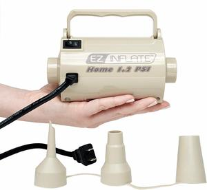 6- Sun Pleasure EZ INFLATE AC Air Pump