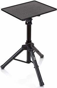 #6- Universal Laptop Projector Tripod Stand