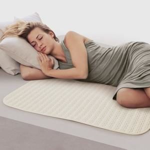 #6- YooFoss Waterproof Bed Pad