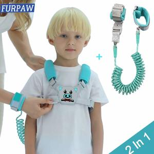 6. Child & Kids Backpack Leash for Toddlers