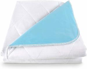 #7- PharMeDoc Waterproof Reusable Bed Pad