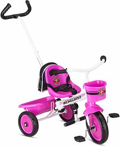 #7 - Schwinn Roadster Kids Tricycle