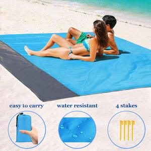 7. 1byhome Beach Blanket