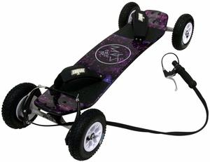 7. MBS Colt 90X Mountainboard